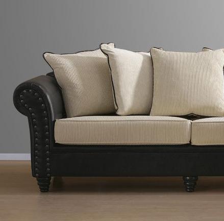 sofa ompolstret