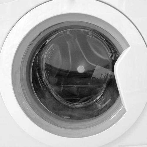 Symaskiner for vaskeri